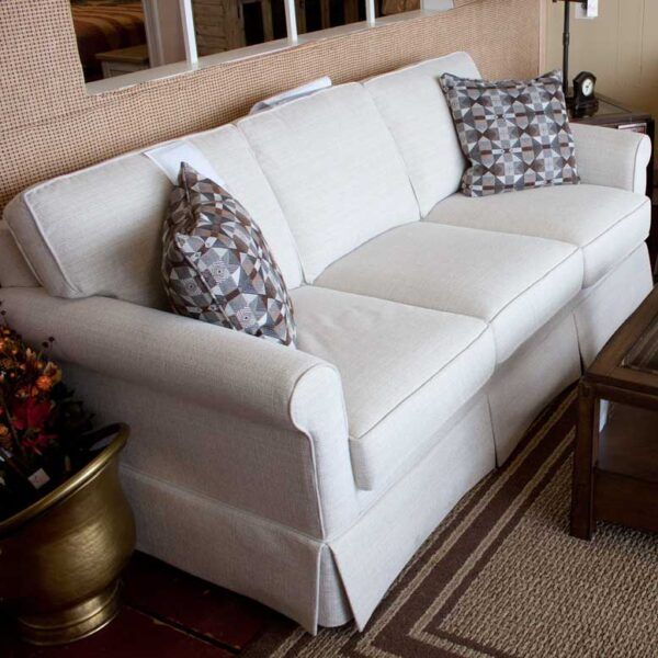 2462 Sofa deco-rest at fireside