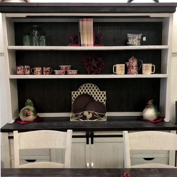 Farmhouse-Dining-Collection-hutch detail