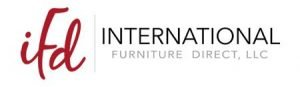 IFD Home Furnishings logo