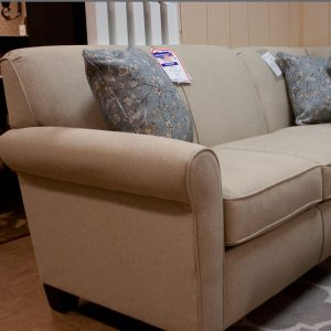 large Comfy Sectional side photo