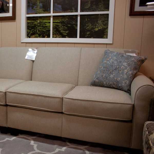 large Comfy Sectional front photo