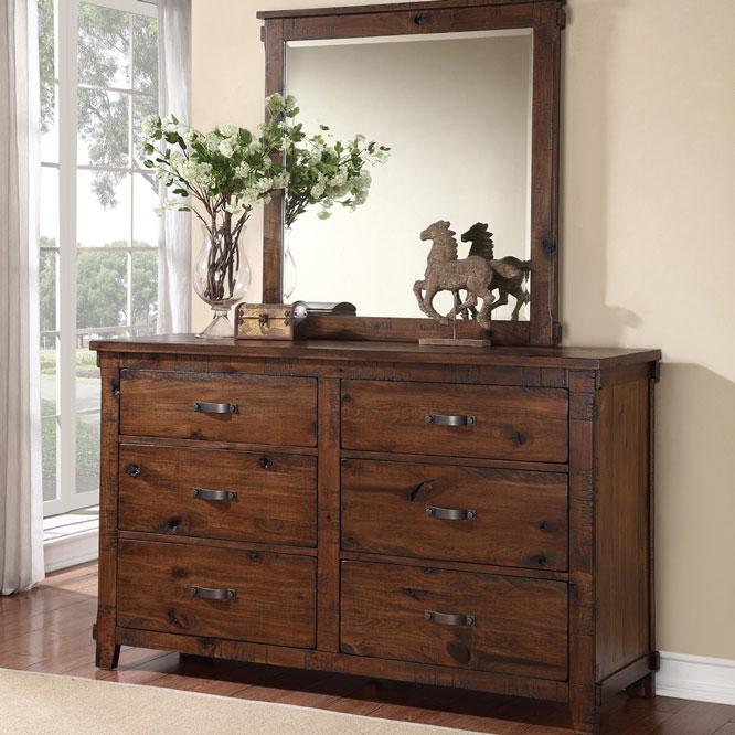 Restoration Bedroom Collection Fireside Furniture