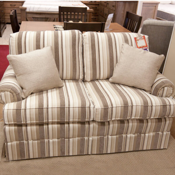 amazingly comfortable living room set loveseat