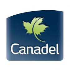 canadel furniture logo