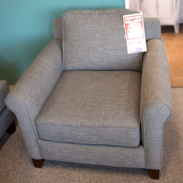 Chaise Sofa matching chair
