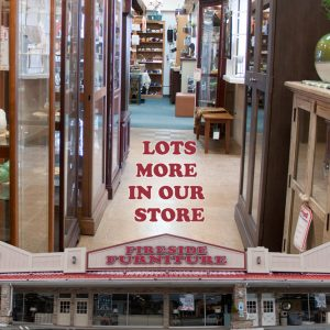 best selections of curios in north Jersey-much more in store in one of the discount furniture stores north jersey