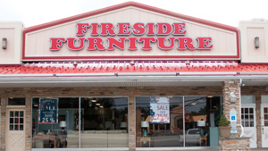 Fireside Home Furniture Store