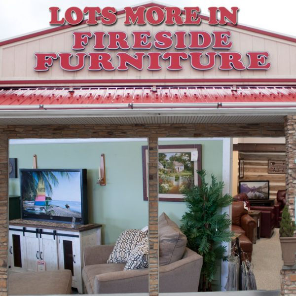 More Entertainment Units in our north jersey furniture store
