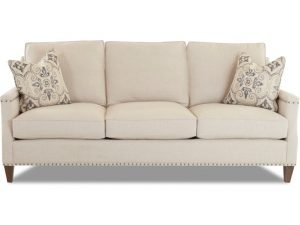 klaussner home furnishing couch