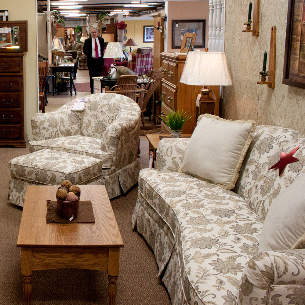 Living Room Settings northeast new jersey's largest selection of made in america
