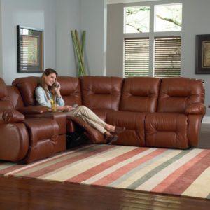 Reclining Sofas