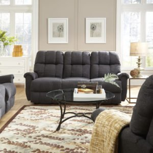 reclining loveseat, reclining sofa, fabric choices, made in america, made in USA, power recliner