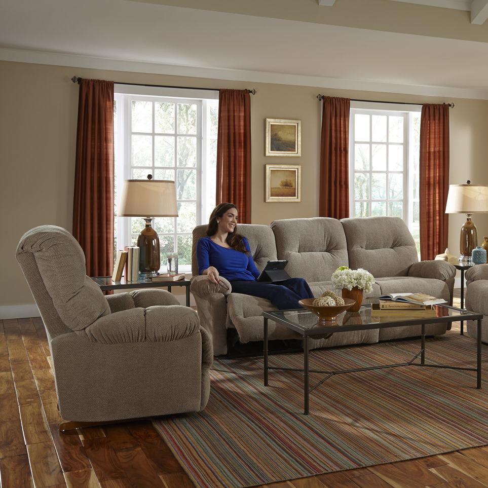 Chase Lounge Reclining Furniture Reclining Sofa