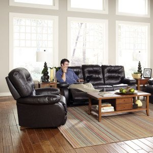 reclining sofa and Loveseats,