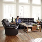 reclining sofa and Loveseats, Leather Furniture