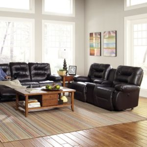 Recliners and Loveseats