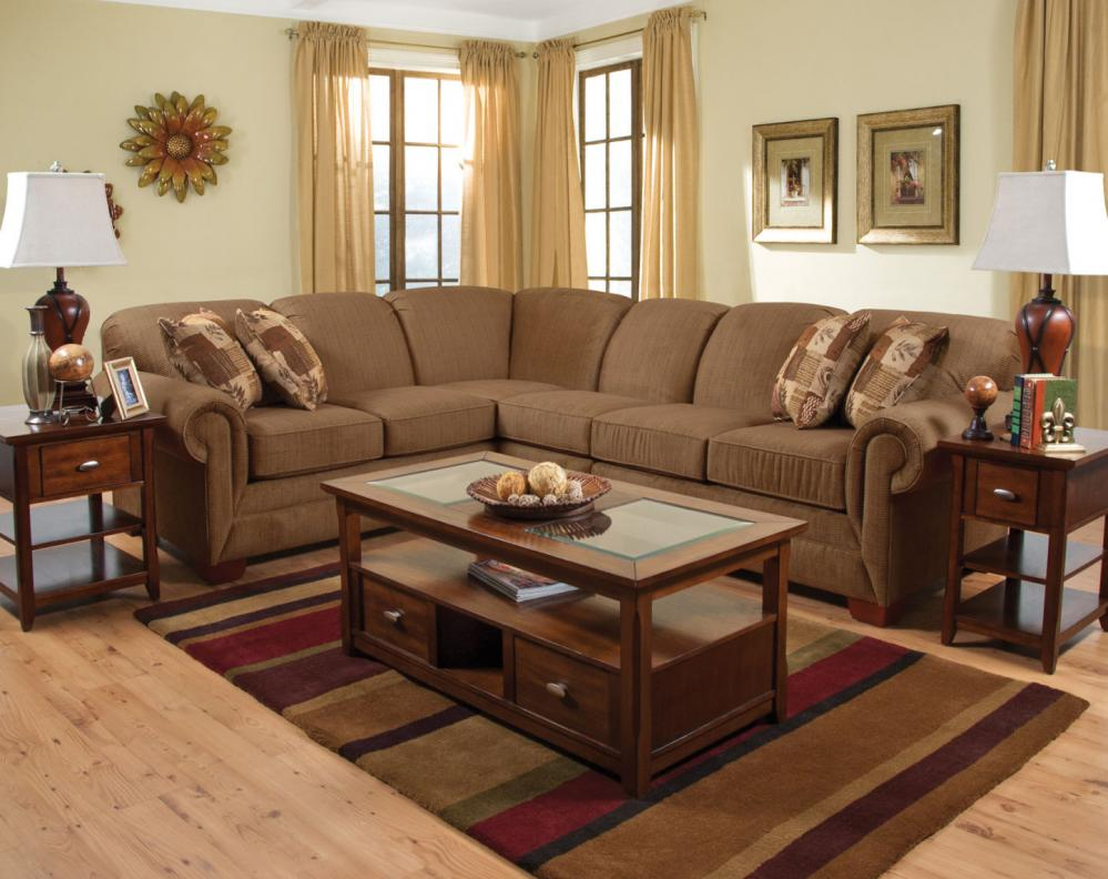 sectional, made in america