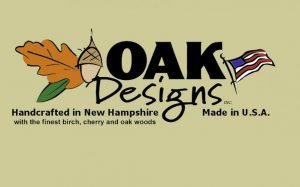 oak designs logo