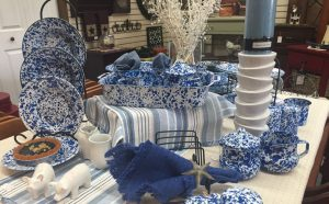 home decor accessories in our gift shop