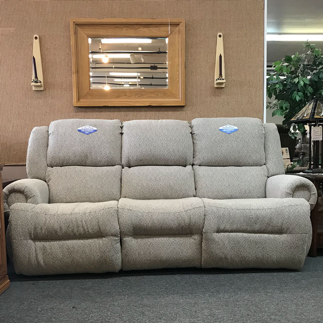 Power Reclining Chaise Lounge Fireside Furniture