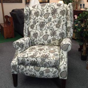 recliner, made in america