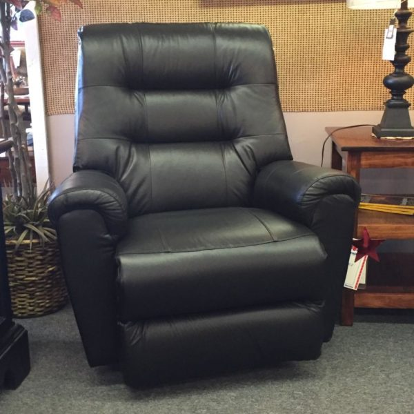 recliner, made in america