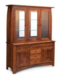 simply amish furniture cabinet