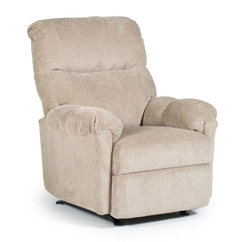 Split Back Cushion Recliner With Split Armrest Offers