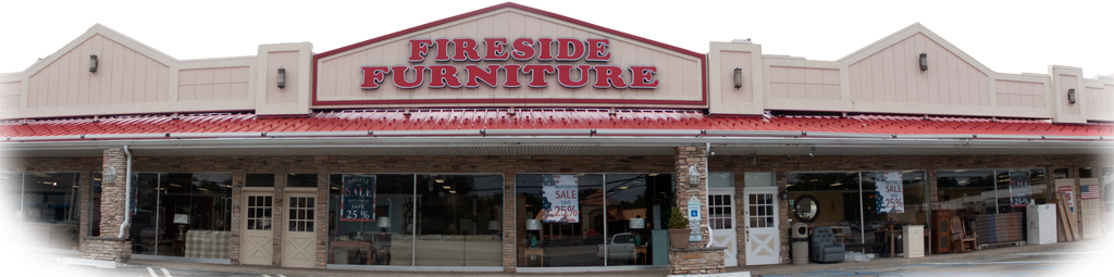 Fireside Furniture Pompton Plains on NJ route 23 south