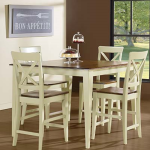counter height table, made in usa, made in america