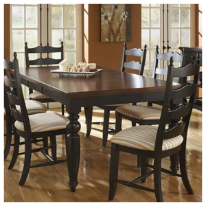mission style dining room set fireside furniture