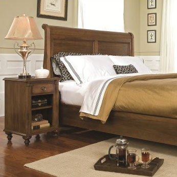 Solid Maple Bedroom Set - Fireside Furniture