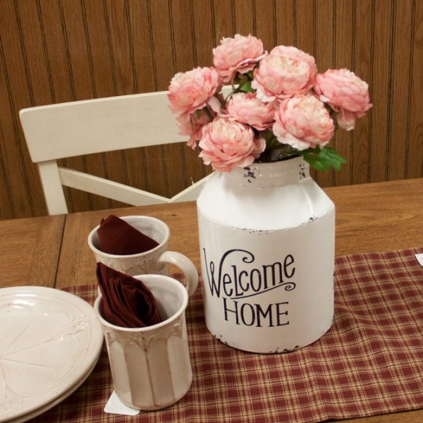 welcome home jug