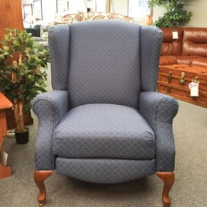 wingback-recliner-blue
